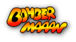 The Bombermaaan logo